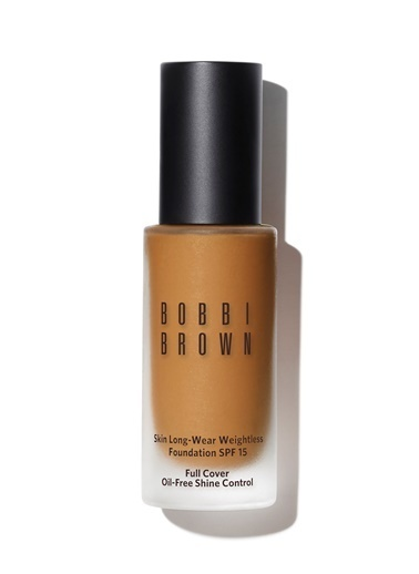Bobbi Brown Skin Long-Wear Weightless Foundation SPF15 Warm Honey Fondöten Renksiz